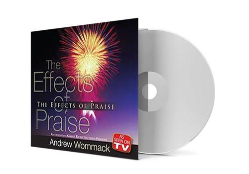 DVD TV Album - The Effects Of Praise