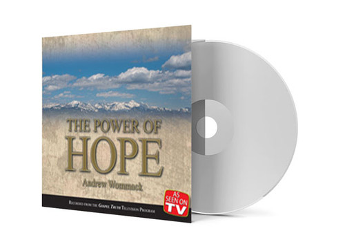 DVD TV Album - The Power Of Hope