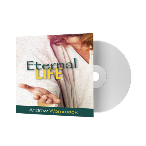CD - Eternal Life