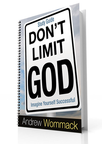 Study Guide - Don't Limit God