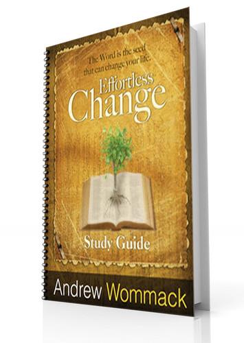 Study Guide - Effortless Change