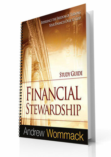 Study Guide - Financial Stewardship