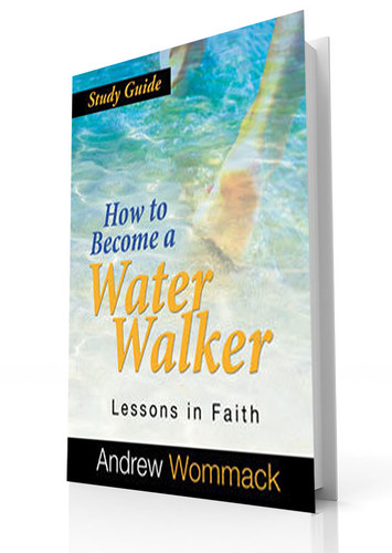 Study Guide - How To Become A Water Walker