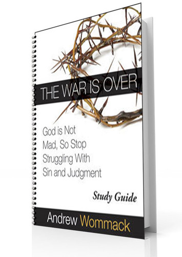 Study Guide - The War Is Over