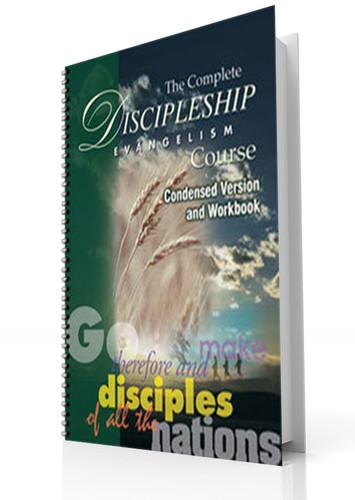 Workbook - Discipleship Evangelism