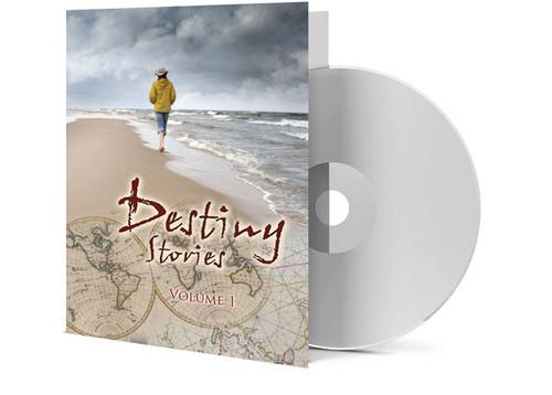 DVD - Destiny Stories Volume I