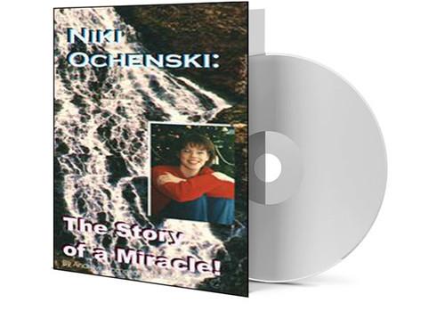DVD Album - Niki Ochenski: The Story Of A Miracle