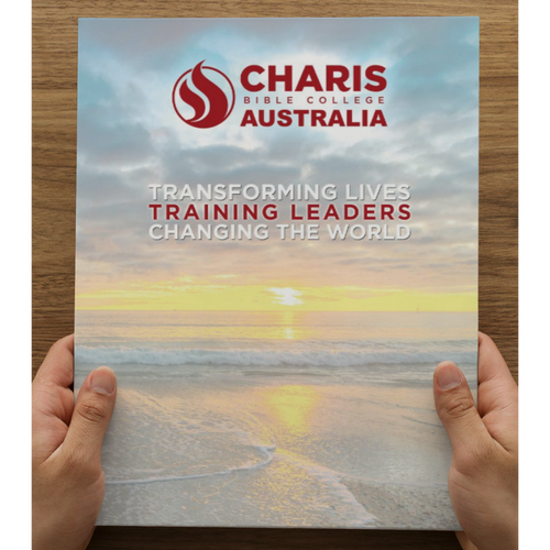 Charis Gold Coast - On Campus Information Pack