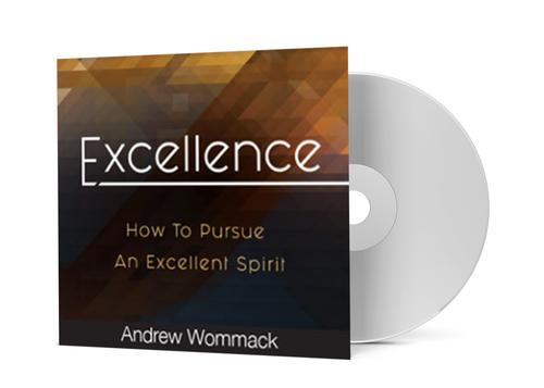 CD Album - Excellence