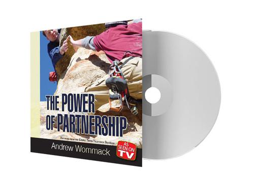 DVD Album - The Power of Partnership