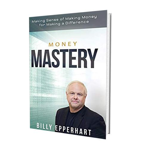 Book - Money Mastery - Billy Epperhart