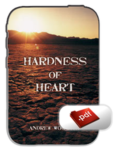 E-Book - Hardness of Heart (PDF)
