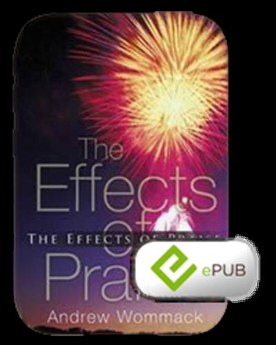 E-Book - Effects of Praise (ePub)