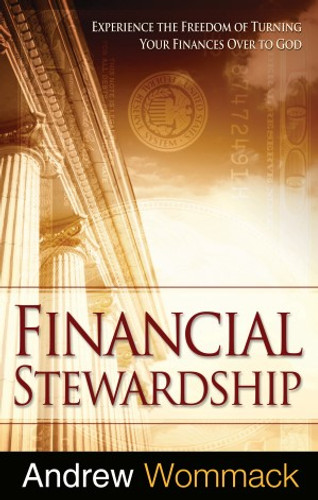 E-Book - Financial Stewardship (ePub)