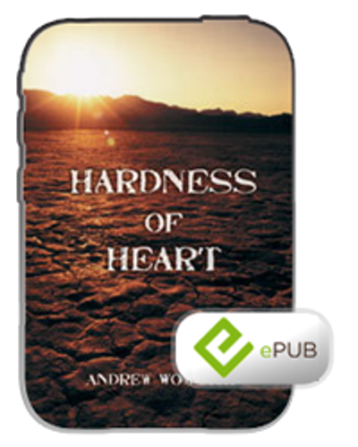 E-Book - Hardness of Heart (ePub)