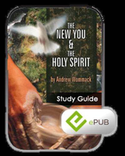 E-Book - New You & The Holy Spirit (ePub)