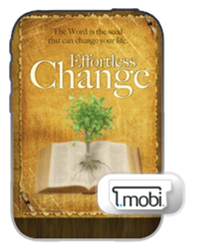 E-Book - Effortless Change (Mobi)