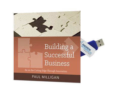 USB - Building a Successful Business - Paul Milligan
