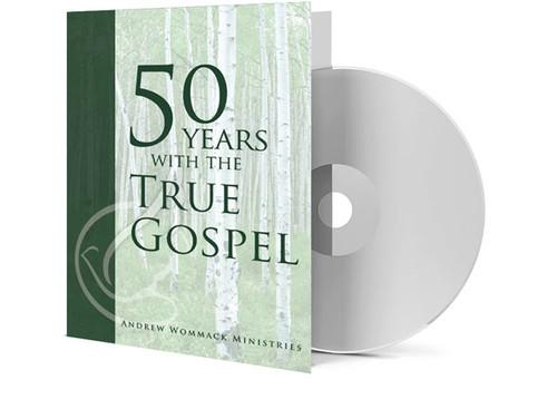 50th Anniversary Commemorative DVD Set