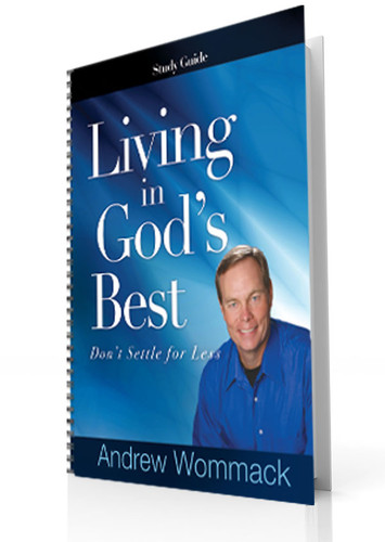 Study Guide - Living in God's Best