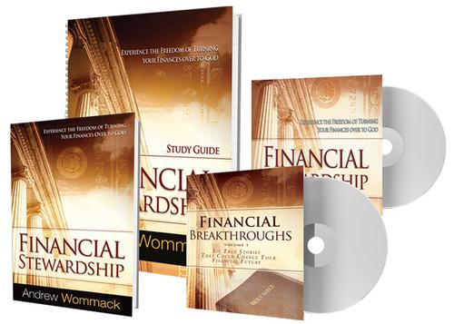 Financial Stewardship - CD Package