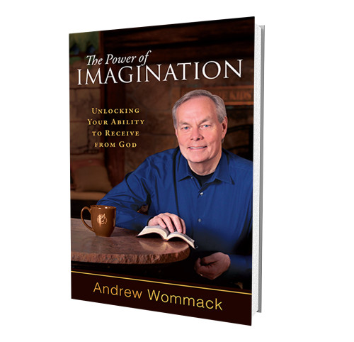 Book - The Power of Imagination