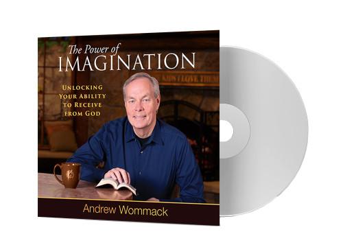 CD Album - The Power of Imagination
