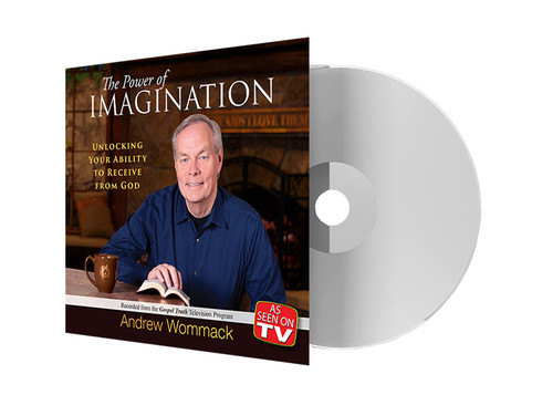 DVD Album - The Power of Imagination
