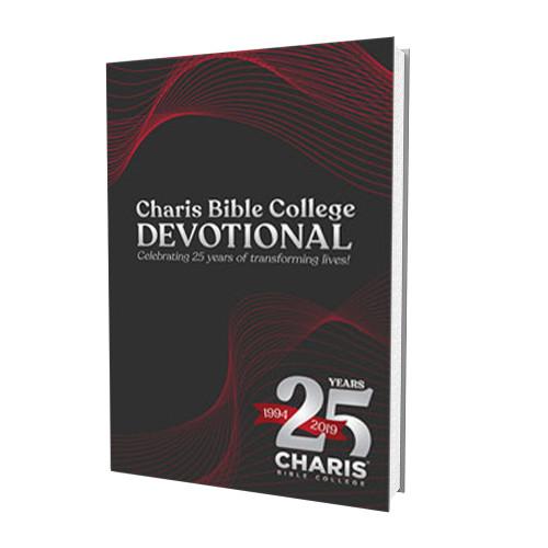 Book - Charis Bible College Devotional
