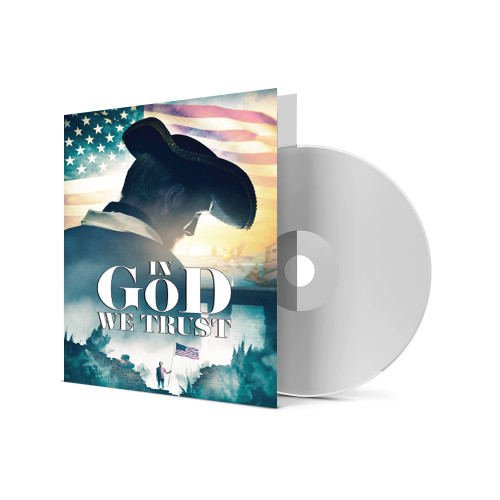 In God We Trust Musical - 5 SET - DVD Package