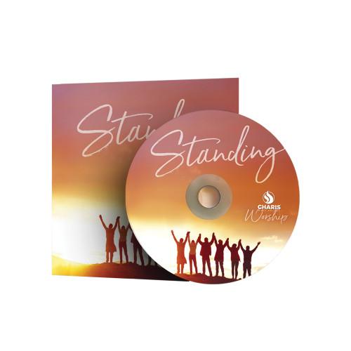 Standing - Charis Worship CD