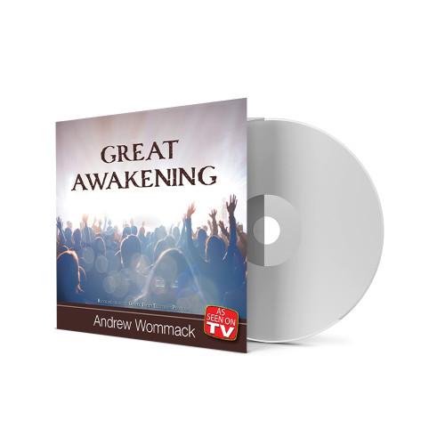 DVD TV Album - Great Awakening