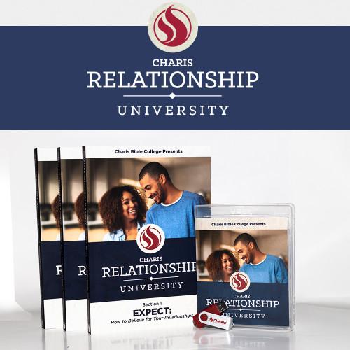 Relationship University Kit