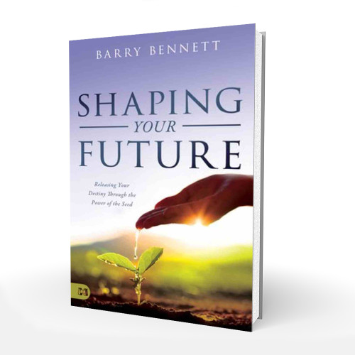 Shaping Your Future - Barry Bennett
