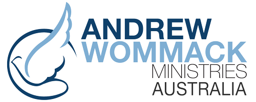Andrew Wommack Ministries Australia