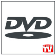 DVD As Seen on TV Albums