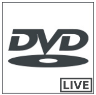 DVD Live Albums