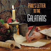 Paul's Letter to the Galatians