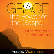 Grace, The Power of the Gospelg