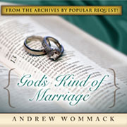 God's Kind of Marriage