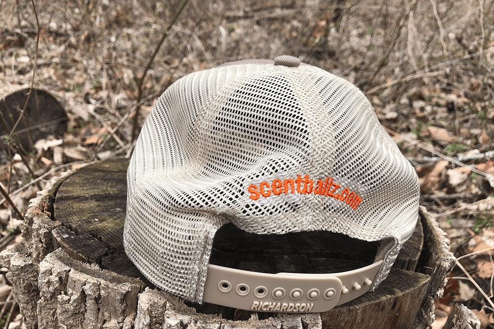 Scentballz Hat - NEW