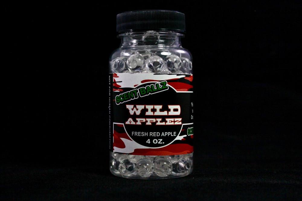 Wild Applez Scent