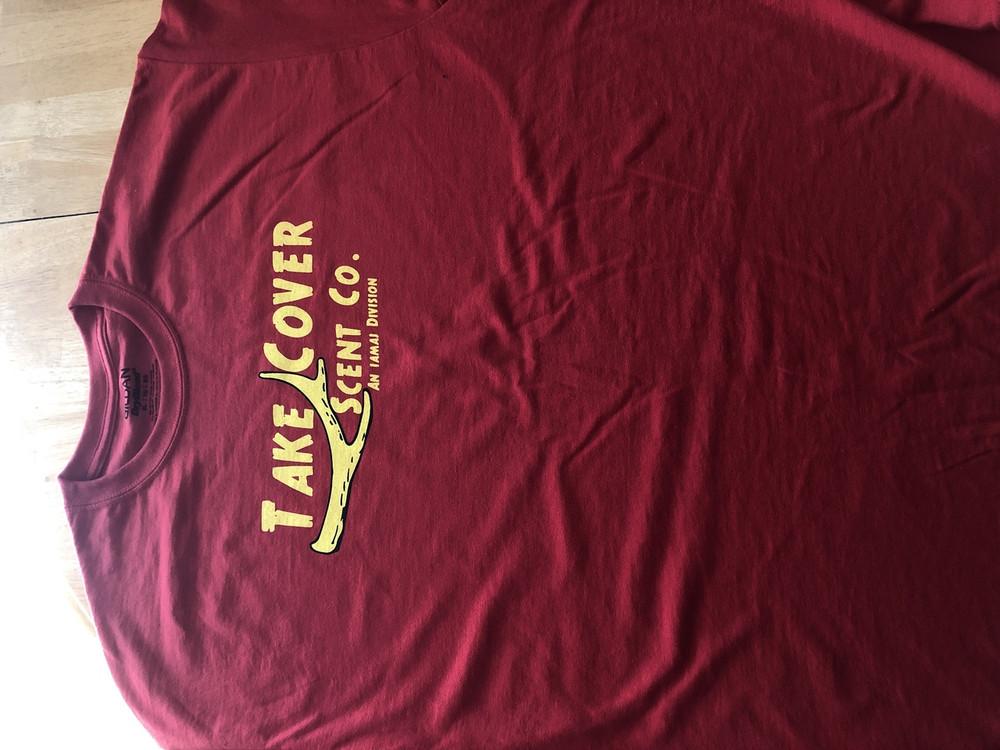 Scent Ballz T-Shirt