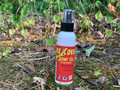 TakeCover is a specially formulated scent remover designed for you body, clothes, and gear. TakeCover scent eliminator is a perfectly sized bottle for any backpack, day pack, treestand, or camera bag.