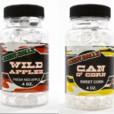 wild applez and can o corn our two most popular food scents. BOGO 40% off