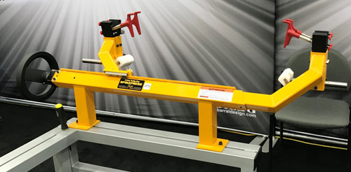 SPIKEPRESS SLIDER BOW PRESS