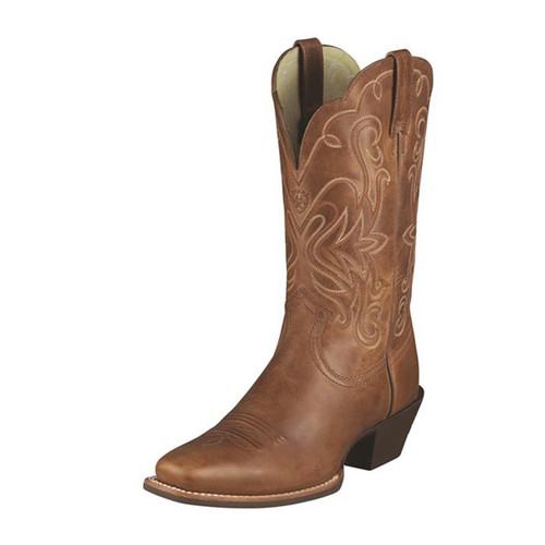 Ariat Legend Ladies Boots Russet Rebel