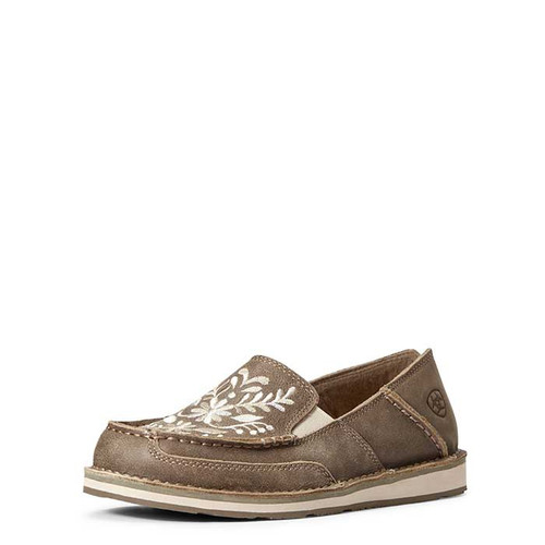 Ariat Cruisers Womens EMBROIDERED