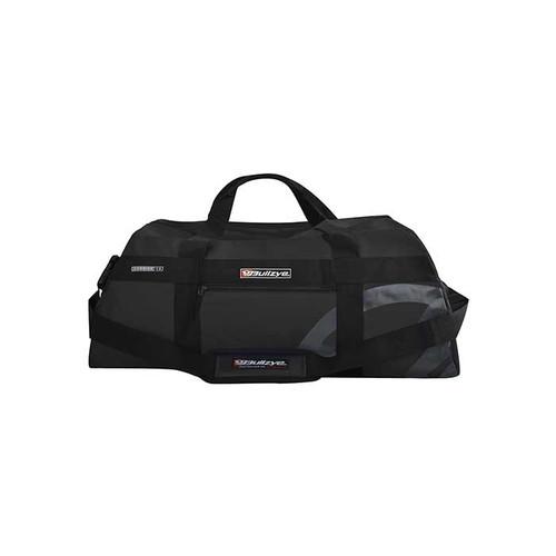 CARBINE GEAR BAG IN BLACK/GREY