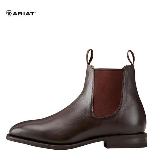 Ariat Mens Stanbroke chestnut